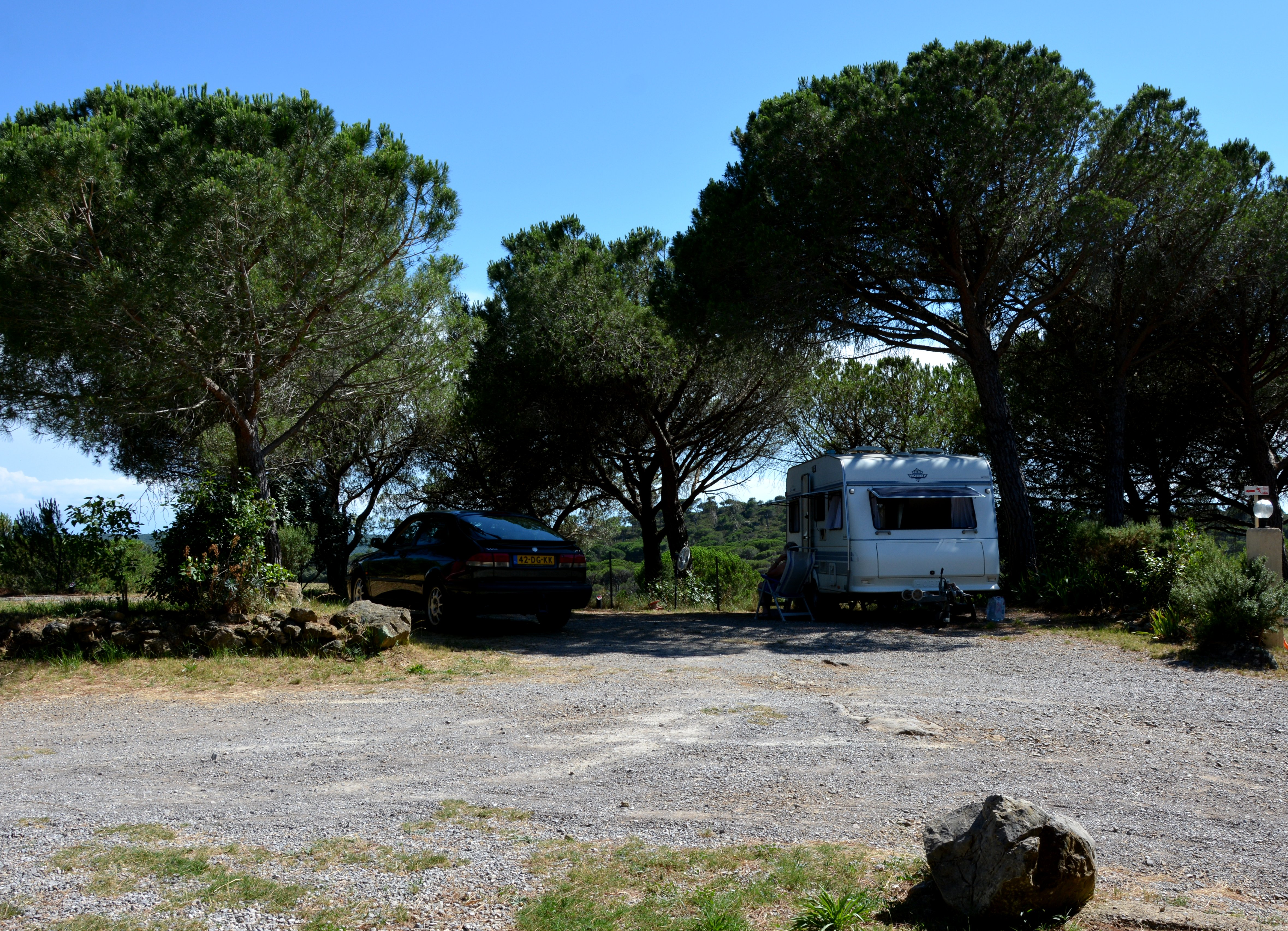 Camping narbonne for Camping narbonne plage avec piscine