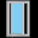 Impact Casement Window