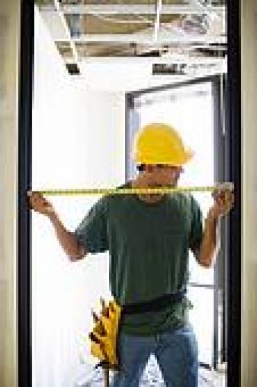 вызов замерщика перед установкой стальной двери