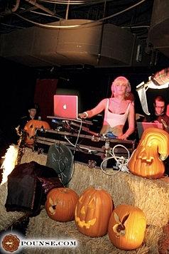 DJ Summer Altice