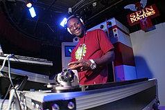 DJ Ire