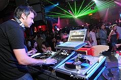 DJ Roctacon