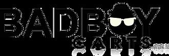 BadBoyCarts Logo