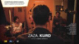 Venezia 73 - 'Zaza Kurd' di Simone Amendola