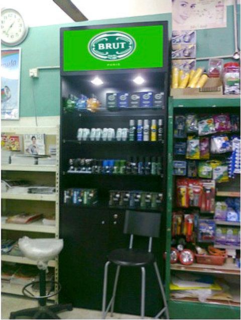 Relax Mart in Kuala Lumpur