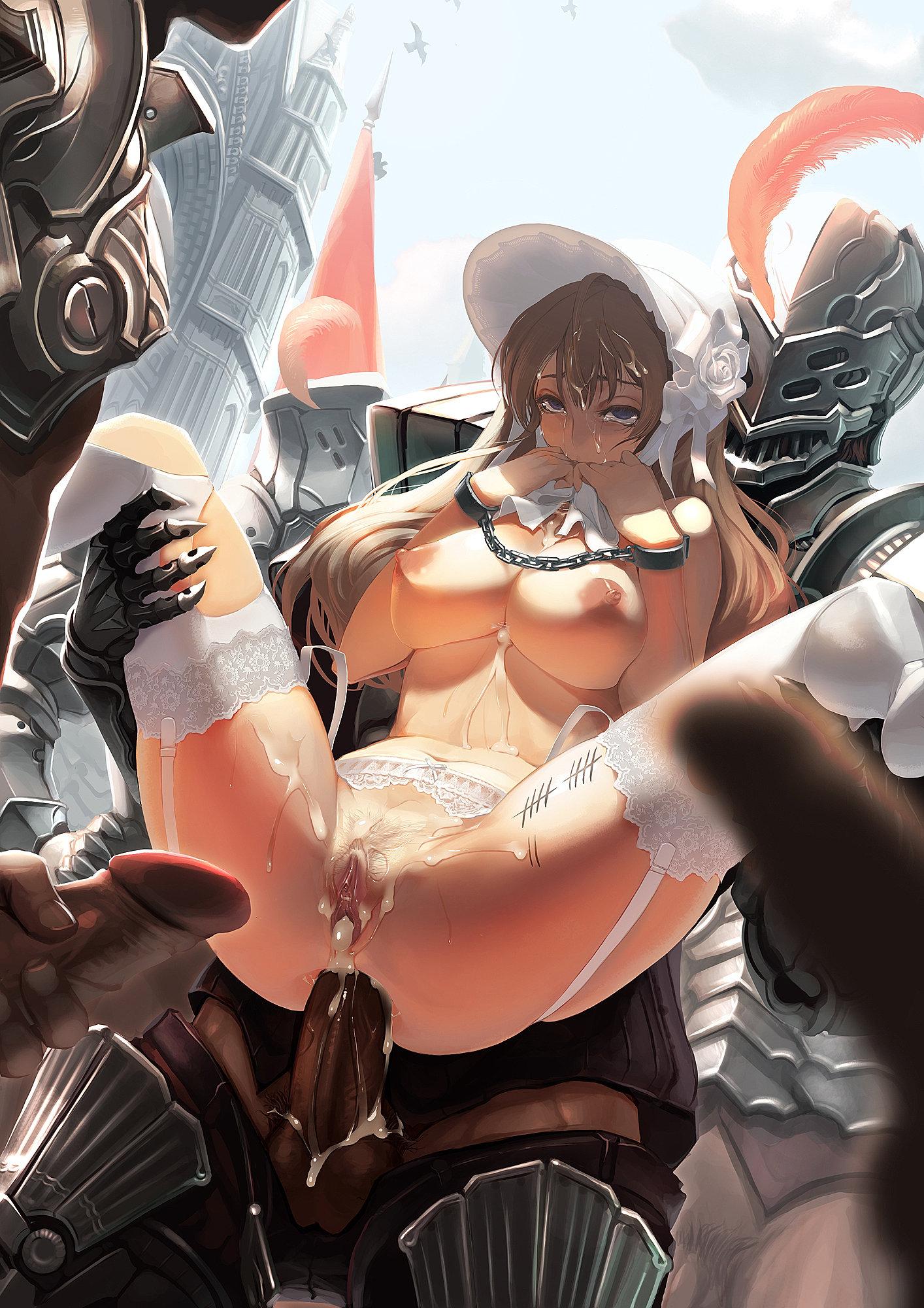 Death knight hentai pic fucks pics