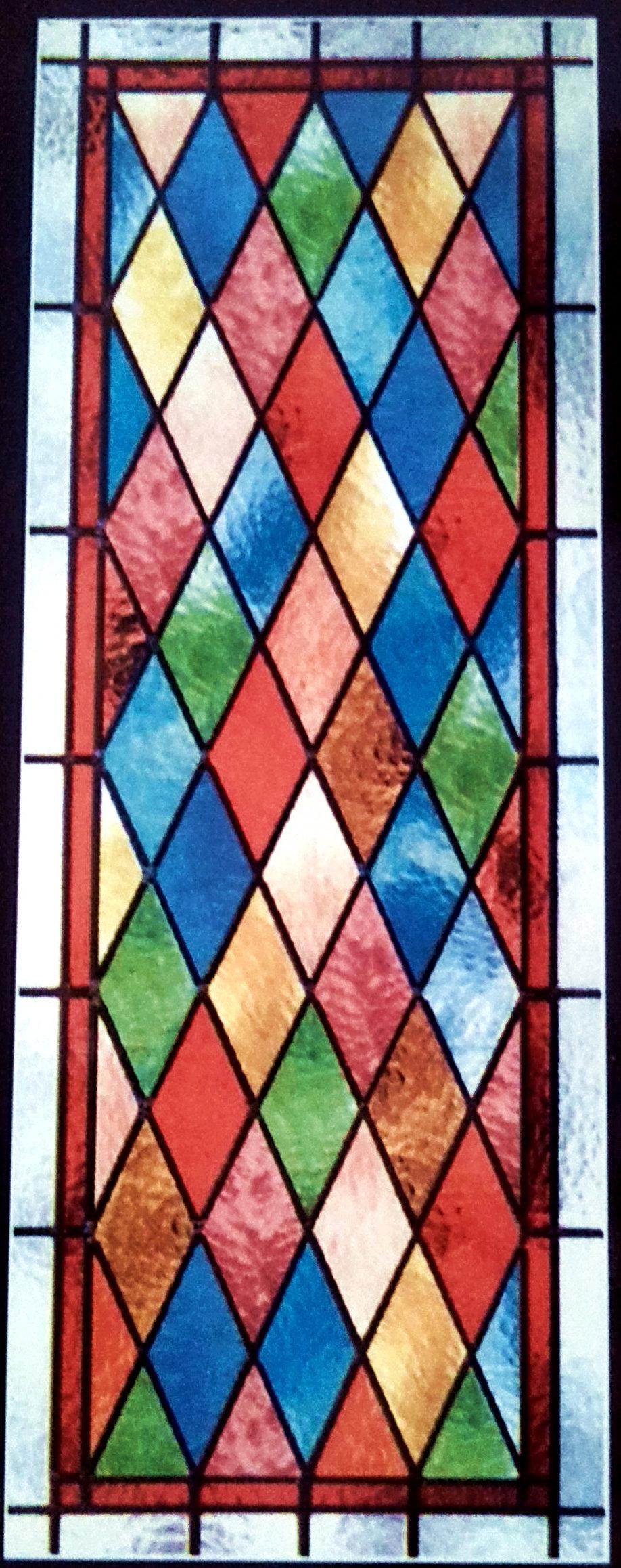 Taller de vidrieras en sevilla venta y fabricaci n - Vidrieras de colores ...