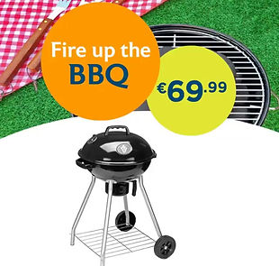 BBQ Offers