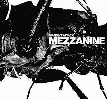 Massive Attack - Mezzanine (1998) DTS 5.1