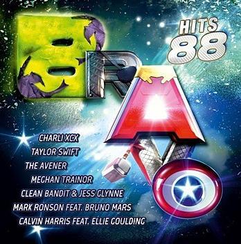 VA - Bravo Hits 88 2CD (2015) DTS 5.1