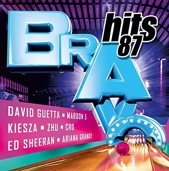 VA - Bravo Hits 87 2CD (2014) DTS 5.1