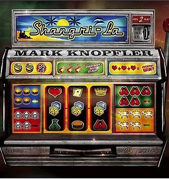 Mark Knopfler - Shangri-La (2004) DTS 5.1