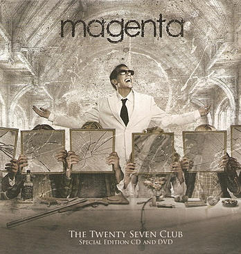 Magenta - The Twenty Seven Club (2013) DTS 5.1