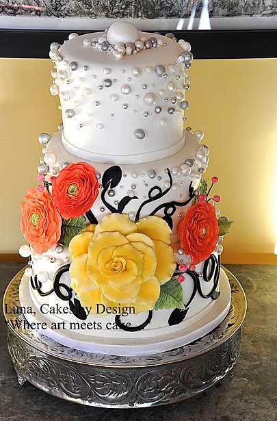 Cakes By Design