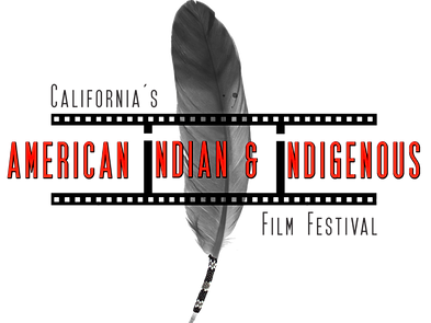 California's American Indian and Indigenous Film Festival Logo