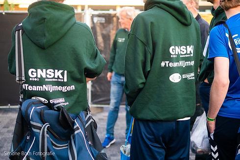 GNSK truien