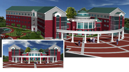 Walter Payton Jackson State University