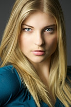 Caroline Spiggle
