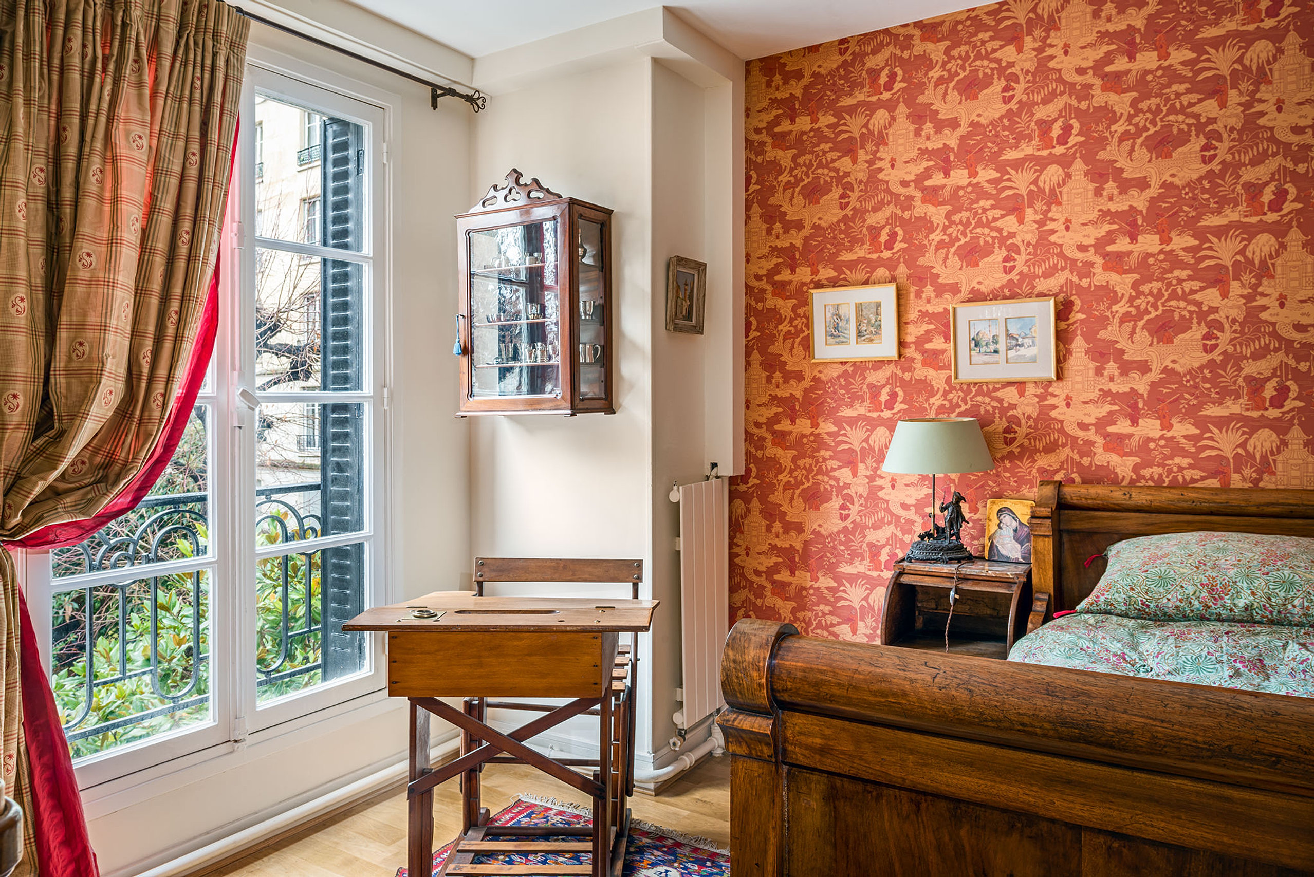 H tel particulier paris - Hotel particulier paris bismut architecture ...
