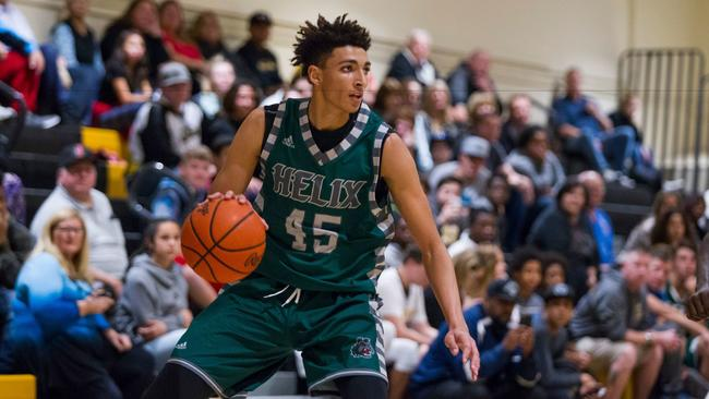 Oregon lands 5-star PF Miles Norris thumbnail