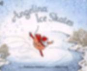 Anglina Ice Skates