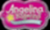 angelina-balerina dance academy logo