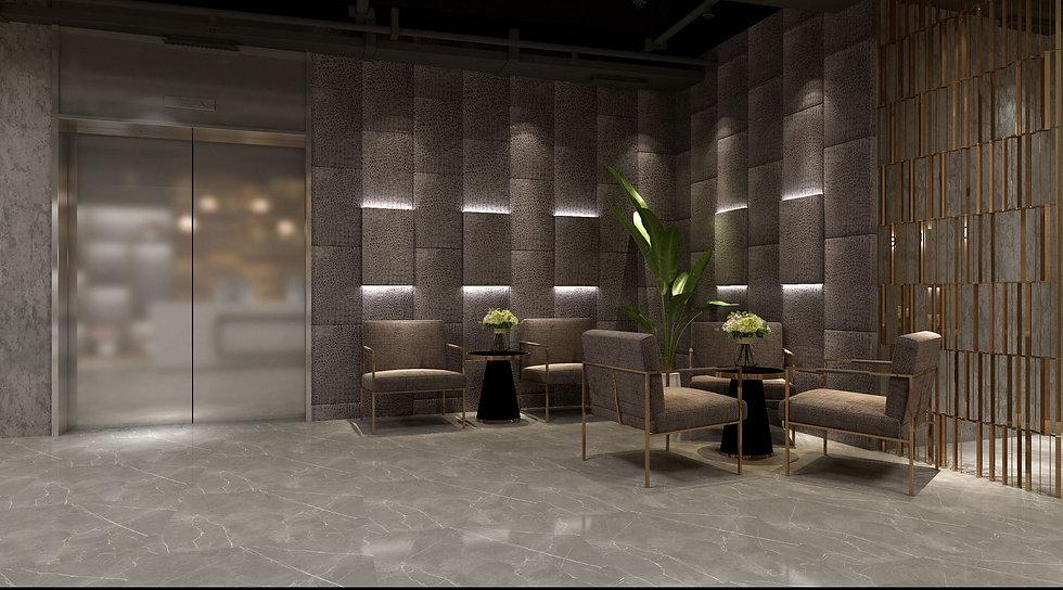 Vogue Lounge Lounge