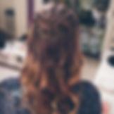 Curso de peinado san isidro