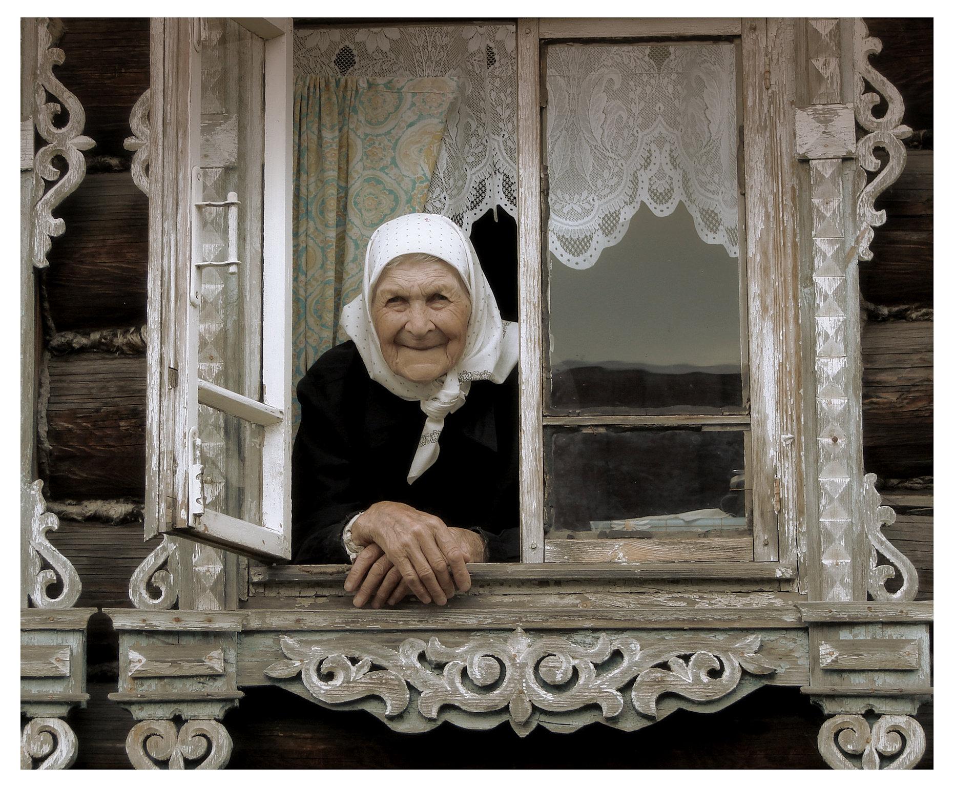 Фото в гостях у женщины 14 фотография