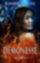Demonesse: Avarus