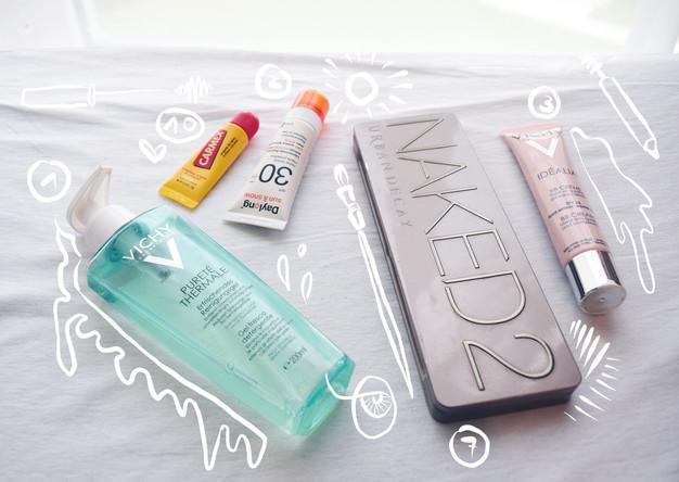 10 einfache Schritte für den No-Makeup-Makeup-Look | donamaze