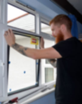Double Glazing Repairs Plymouth & Exeter