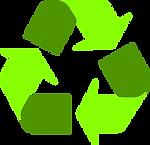 recycling-symbol-icon-twotone-light-gree