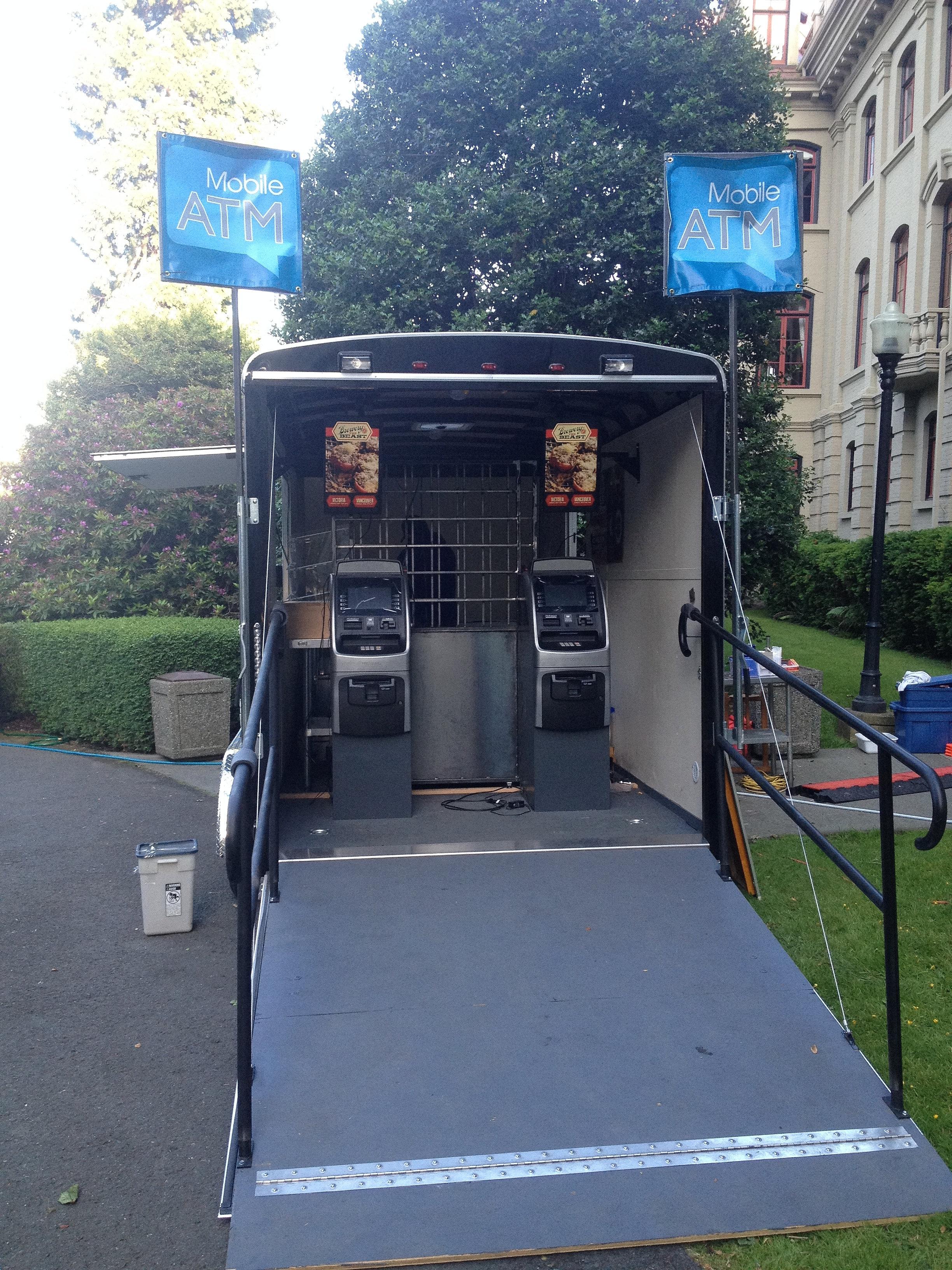 atm machine rentals