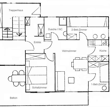 Feng Shui, Beratung, Zürich, Feng Feng Shui Grundriss Wohnung, Shui Tipps  Bei