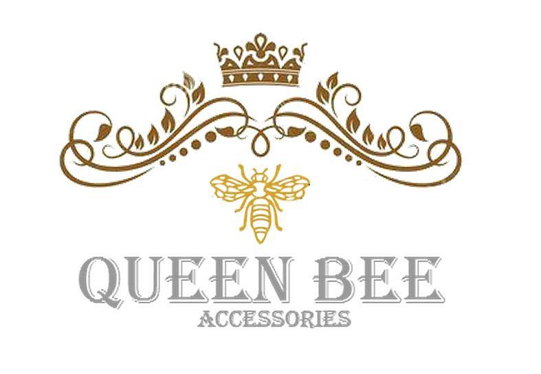 queen bee logoQueen Bee Logo