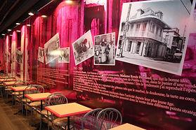 Restaurant Guadeloupe Pointe a pitre Rue frébault