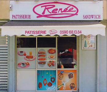 Restaurant Guadeloupe Pointe a pitre Boulevard Légitimus