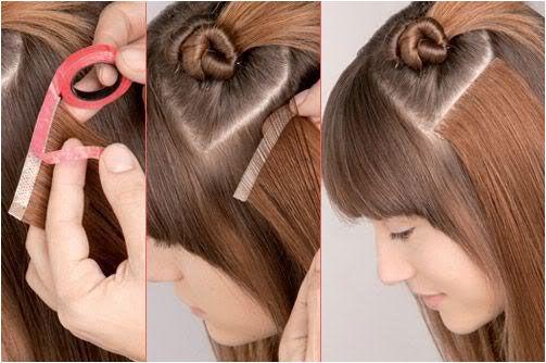 Bubble Hair Extensions Dumfries Carlisle