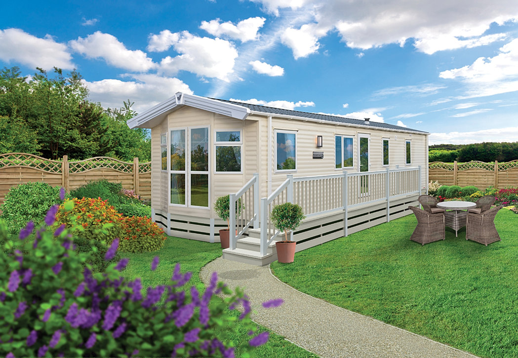 holiday homes for sale in cornwall boscrege caravan park