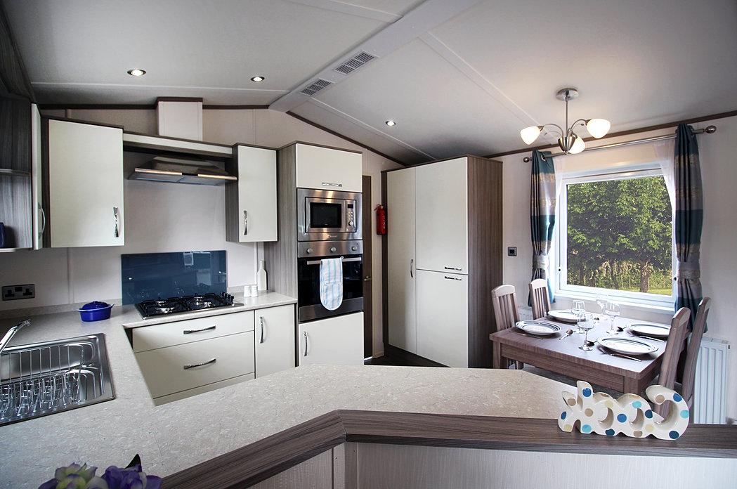 Holiday Homes For Sale In Cornwall Boscrege Caravan Park