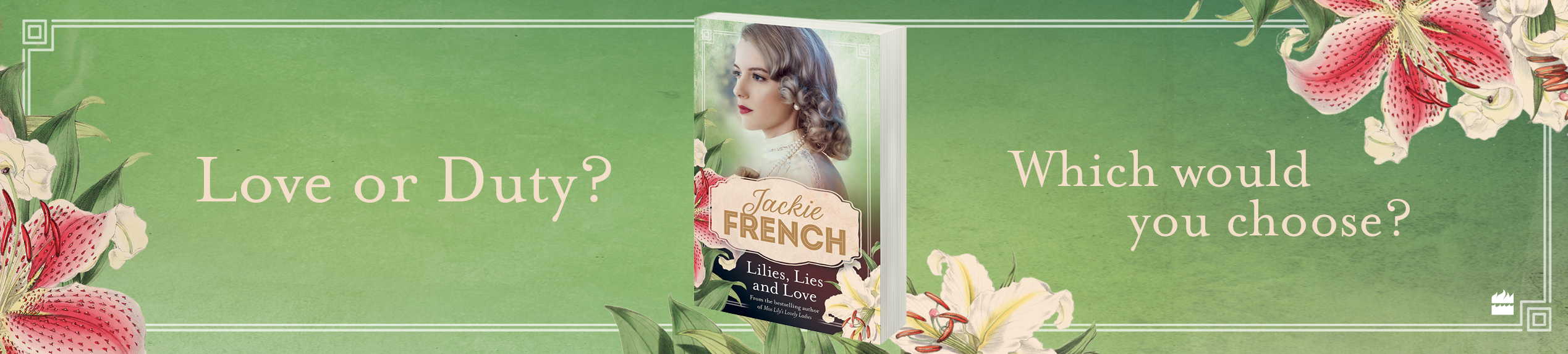 In the fourth title in the Miss Lily series, Jackie French explores one of the most controversial ev