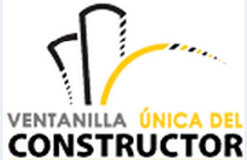VENTANILLA UNICA DEL CONSTRUCTOR