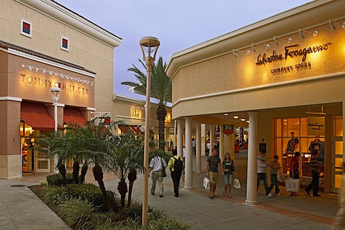 Premium outlets orlando discount coupons