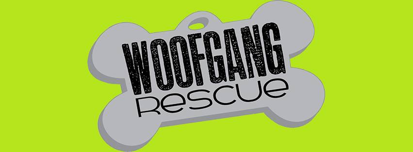 Woof Dog Rescue