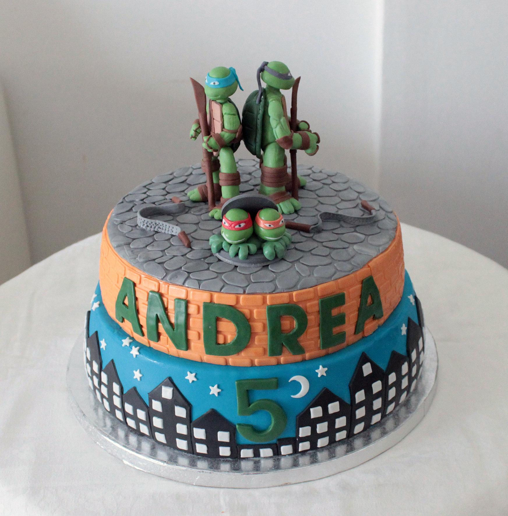 Free Cake Website Builder