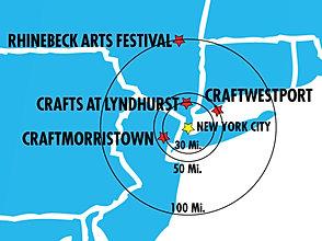 Rhinebeck Arts Festival 2016