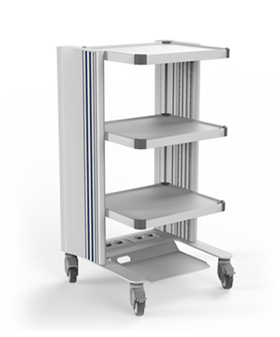 health medica instruments hospital technology trolley kart company render pharmacy doctor therapy operation hospital  medical computer carts hospital monitor pc health surgery design technology ipad apple intel android stagg endoscopy itd ergotron