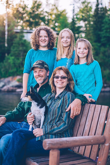 Cedar Lake Camp Hosts