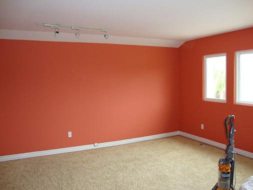 House painting commercial painting contractor in orange county ca high contrast color - Interior home color combinations and contrast ...